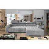 Cobscook 108.5 Sleeper Corner Sectional by Orren Ellis