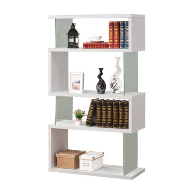 Brayden Studio Ignacio Standard Bookcase