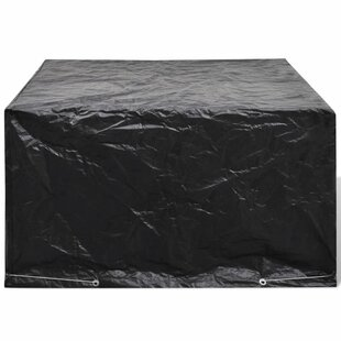 8 Eyelets Patio Dining Set Cover By WFX Utility