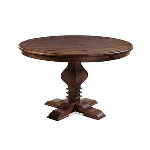 Tate Dining Table by World Menagerie