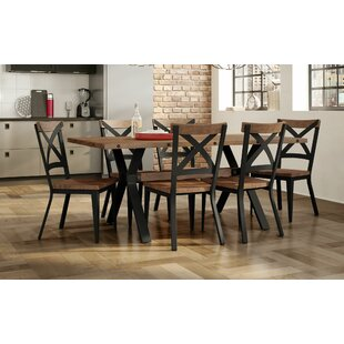 Darcelle 7 Piece Dining Set