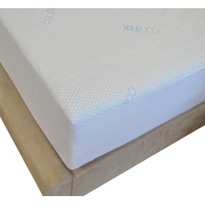 Cool Mattress Protector by Alwyn Home