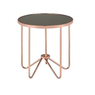 Lenny End Table by Mercer41