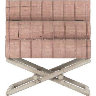 Lyle End Table by Zentique