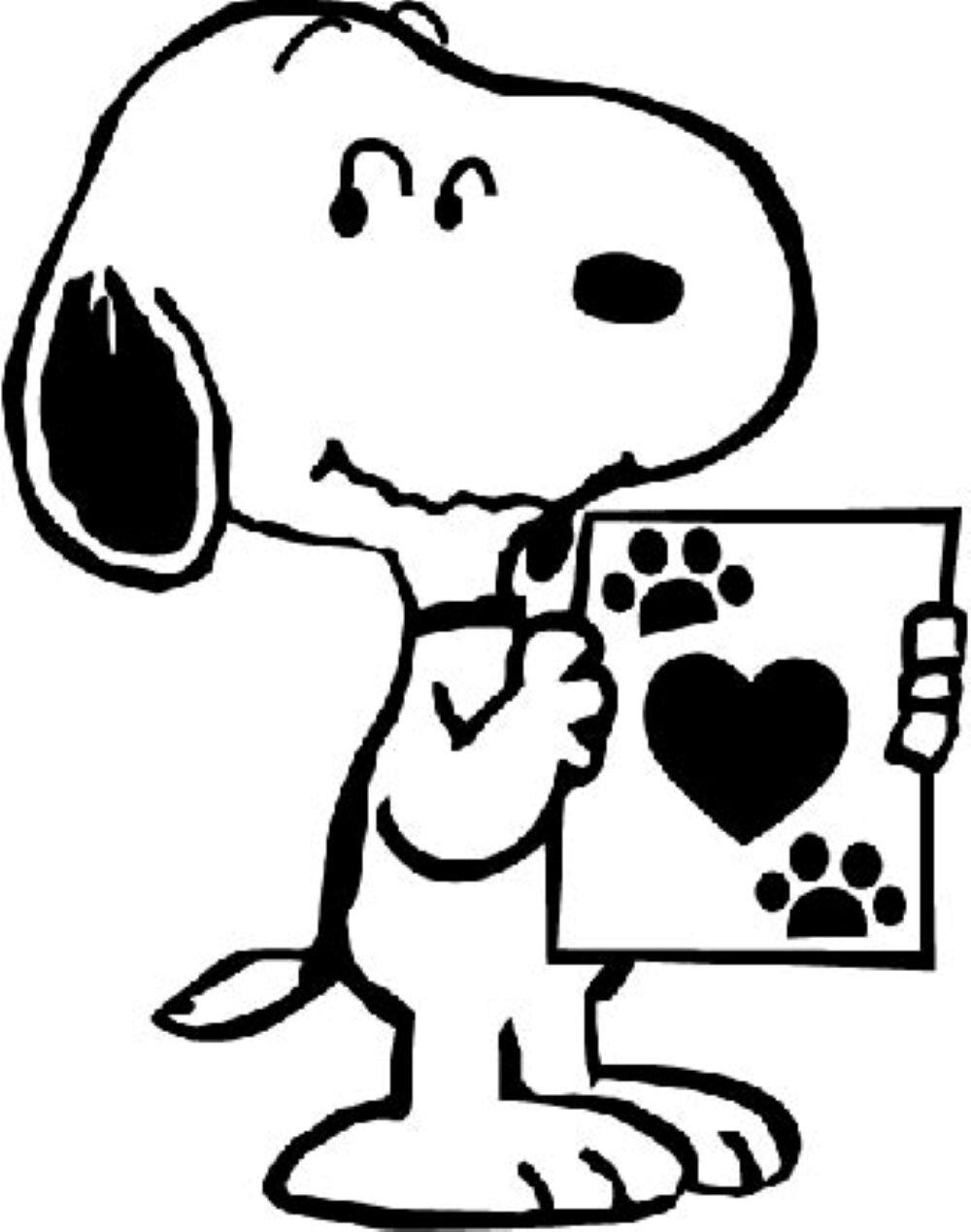 Design With Vinyl Snoopy Dog Paw Print Peanuts Cartoon Character Wall Sticker Art Design Decal For Girls Boys Kids Room Home Decor Stickers Wall Art Vinyl 40x35 Inch Wayfair Ca