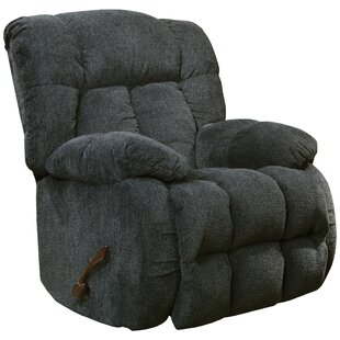 Brody Rocker Recliner Catnapper