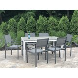 Annaleena 7 Piece Dining Set