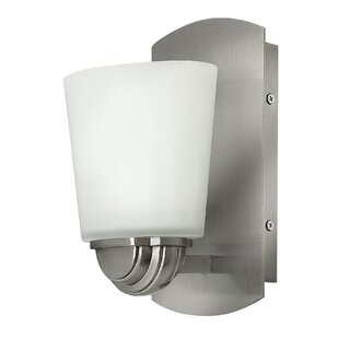 Kylie 1-Light Bath Sconce by Hinkley Lighting