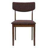 Houser Side Chair in Brown (Set of 2) by Corrigan Studio®