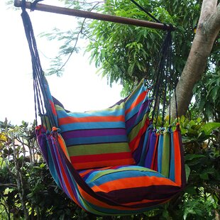 Childs Hanging Chair By Latitude Vive