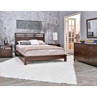 Parkrose Platform Configurable Bedroom Set. By Epoch Design
