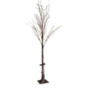 Lightshare LED 132 Light Natural Wild Birch Tree