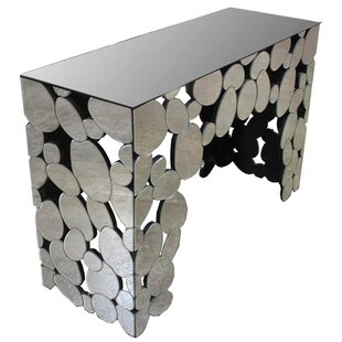 Nokhu Crags Console Table by Bloomsbury Market