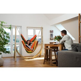 Taurus Hanging Chair with Stand by Amazonas