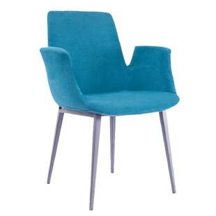 Brayden Studio Kenia Arm Chair