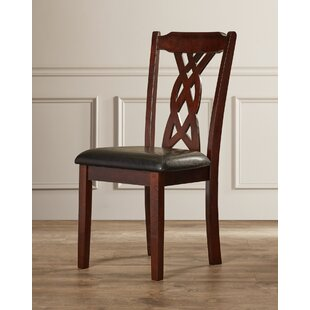 Delshire Side Chair (Set of 2) by Alcott ..