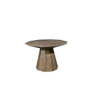 Audrina Solid Wood Dining Table