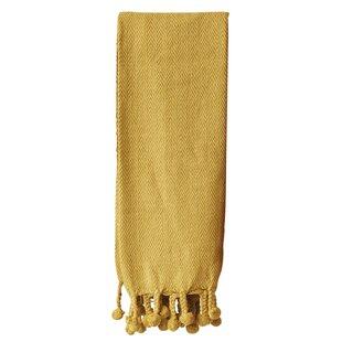 Augustine Cotton Throw Blanket