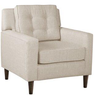 Mistana Greer Adobe Armchair