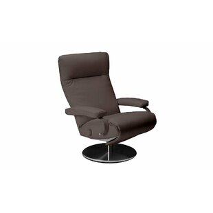Sumi Manual Swivel Recliner