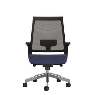 Ergonomic Mesh Desk Chair By Symple Stuff