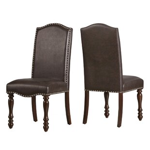 Hilliard Side Chair (Set of 2) by Darby H..