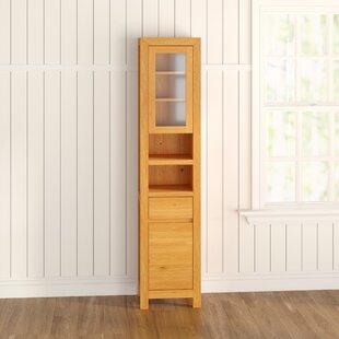 Babylon 45 X 200cm Freestanding Bathroom Cabinet By Massivum