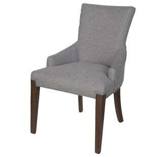 Valholl Armchair by Darby Home Co