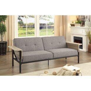 Felder Transitional Convertible Sofa