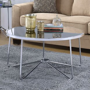 Mastroianni Coffee Table