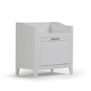 Avington 55.2 X 61.5cm Free Standing Cabinet By Simpli Home
