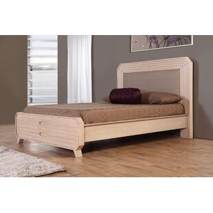 Dillan Kingsize (5') Bed Frame By House Of Hampton