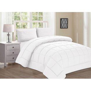 Polyester All Season Down Alternative Comforter