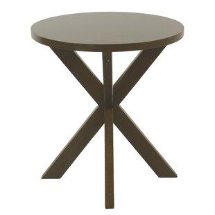 Hafley End Table