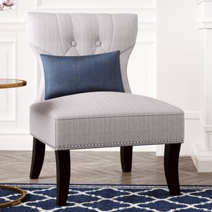 Willa Arlo Interiors Lazzaro Slipper Chair