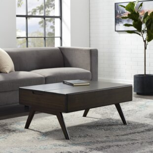Rhody Coffee Table with Storage Greenington