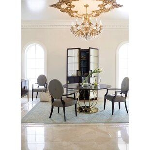 Bernhardt Jet Set 3 Piece Dining Set
