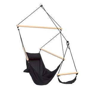 Ivan Hanging Chair By Freeport Park