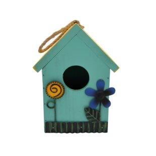 Peep Show Birdhouse By Sol 72 Outdoor