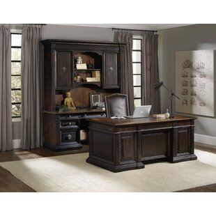 Hooker Furniture Treviso Desk Office Suite