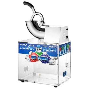 Snow Cone Machines & Slushie Machines You'll   Wayfair Slush Puppie Machine Wiring Diagram on