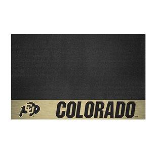University of Colorado Grill Mat ByFANMATS