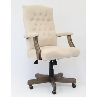 Tufted Office Chairs Joss Main