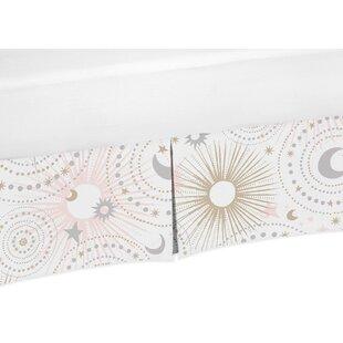 Check Prices Celestial Crib Bed Skirt BySweet Jojo Designs