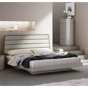 Fay Platform Bed by Orren Ellis