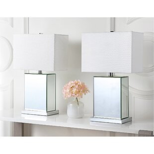 Remi 23 Table Lamp (Set of 2)