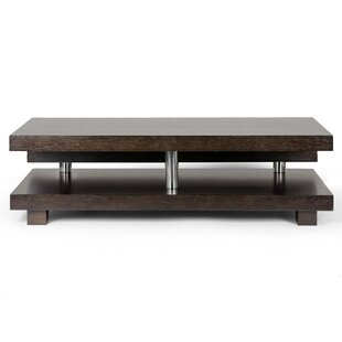 Alain Modern Coffee Table