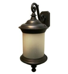 Looking for Phillipstown 3-Light Outdoor Wall Lantern By Alcott Hill