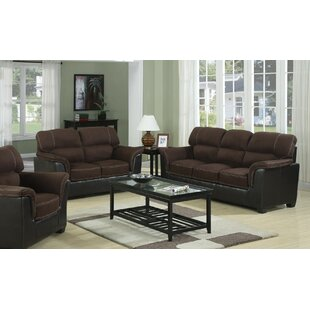 Margo 2 Piece Living Room Set by Winston Porter