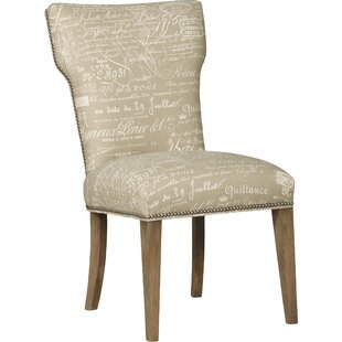 Coupon Sonora Parsons Chair by Sam Moore Reviews (2019) & Buyer's Guide